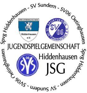 JSG Hiddenhausen - Logo